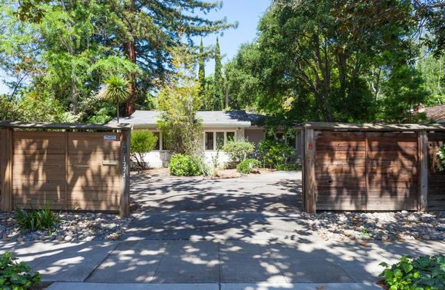 1771 University Ave, Palo Alto CA 94301