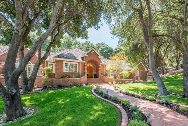 20932 Hidden View Ln, Saratoga, CA