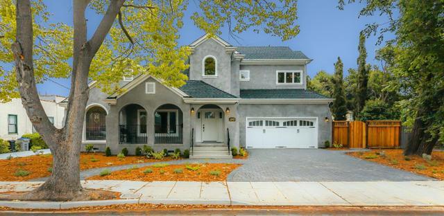 1448 Burrell Ct, San Jose, CA 95126