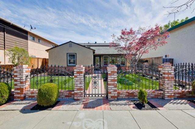 417 College Ave, Palo Alto CA 94306