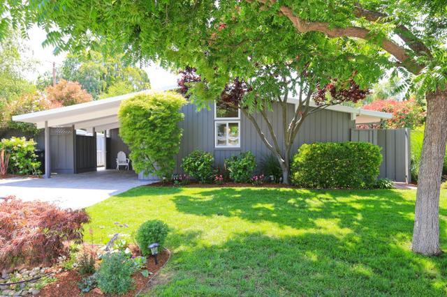 81 Roosevelt Cir, Palo Alto CA 94306