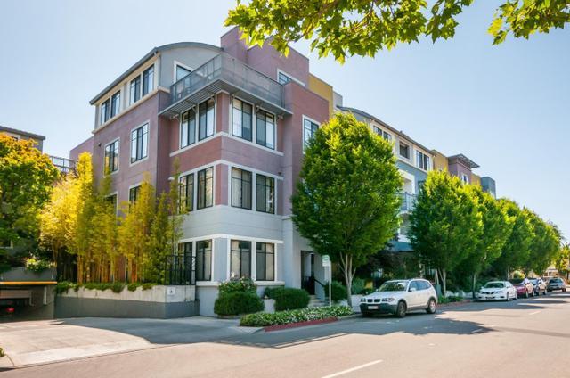 800 High St #APT 105, Palo Alto CA 94301