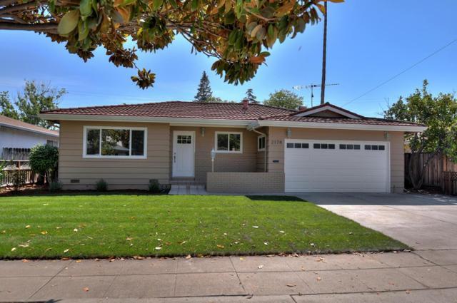 2174 Violet Way, Campbell, CA