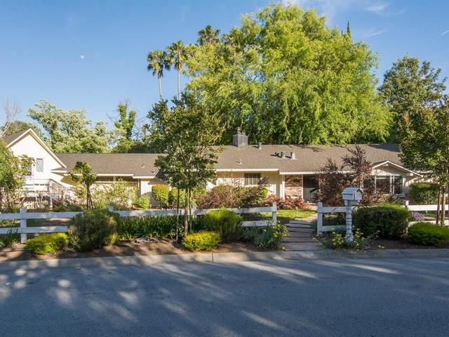 11490 Crestridge Dr, Los Altos, CA