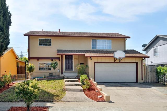 Loans near  Mount Madonna Dr, San Jose CA