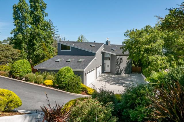 749 Lakeview Way, Redwood City, CA