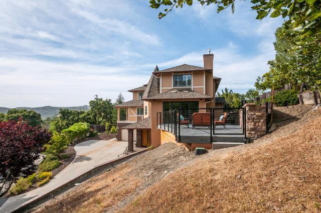239 Hillsdale Way, Redwood City, CA