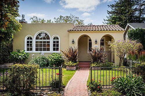 1449 California Dr, Burlingame, CA