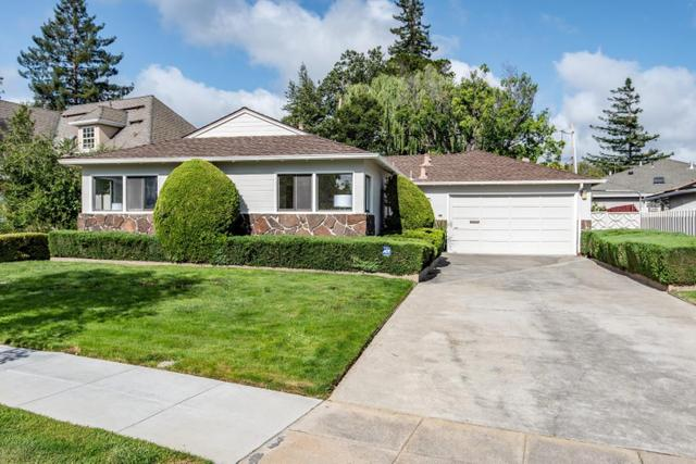 1918 Maddux Dr, Redwood City, CA