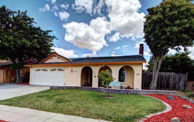 434 Los Pinos Way, San Jose, CA
