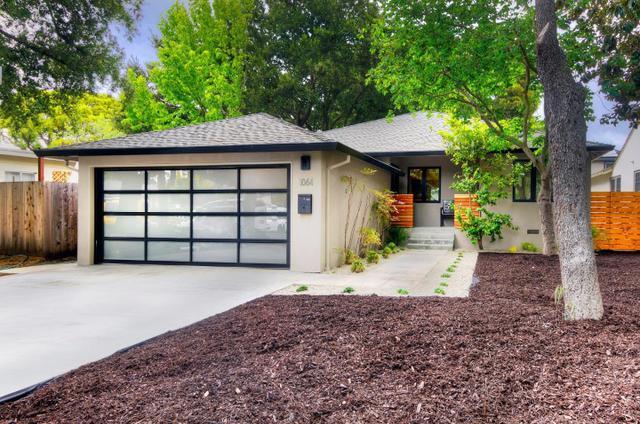 1064 Tehama Ave, Menlo Park CA 94025