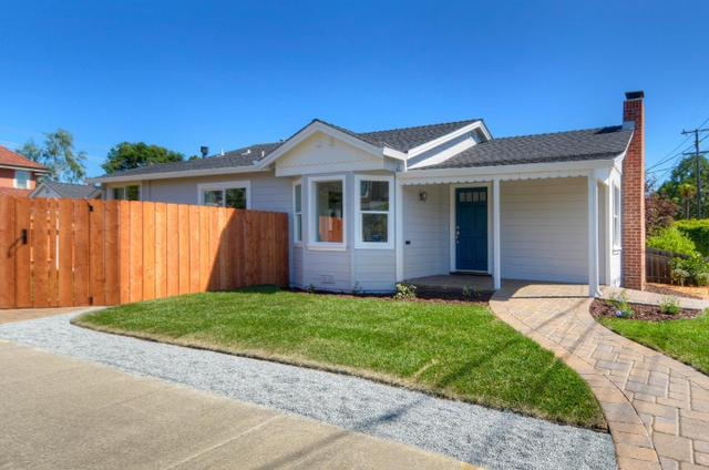 2092 Greenwood Ave, San Carlos, CA