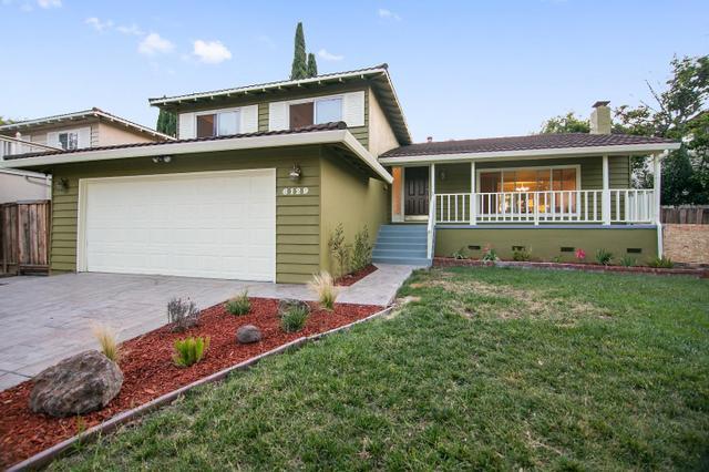 6129 Dunn Ave, San Jose, CA