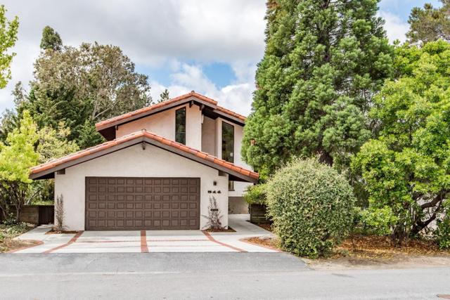 514 Sunset Way, Redwood City, CA
