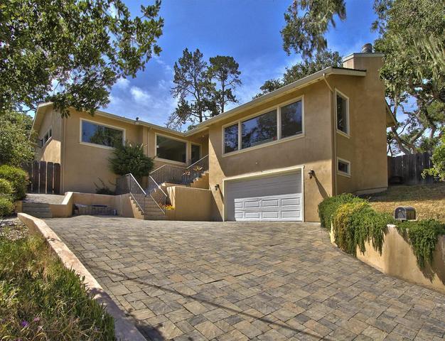 460 San Bernabe Dr, Monterey, CA