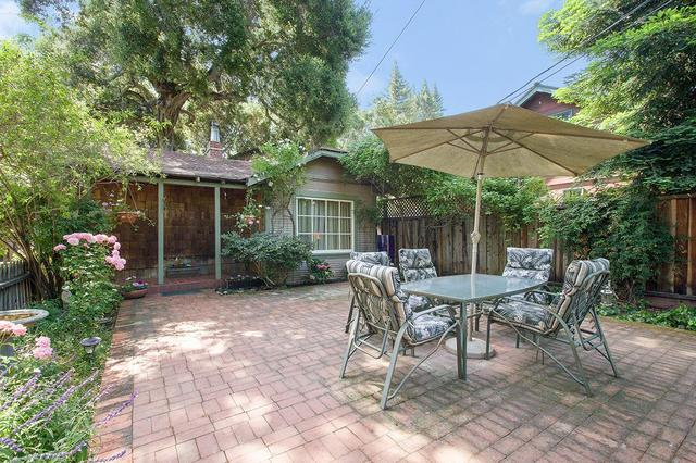 56 Holbrook Ln, Atherton, CA