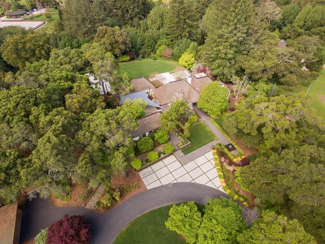 255 Mountain Wood Ln, Redwood City, CA