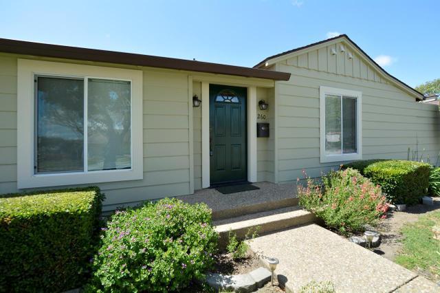 260 Carmel Ave, Salinas, CA