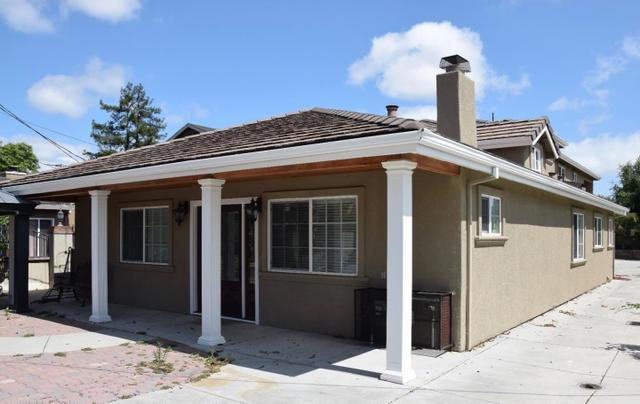 3421 Bay Rd, Redwood City, CA