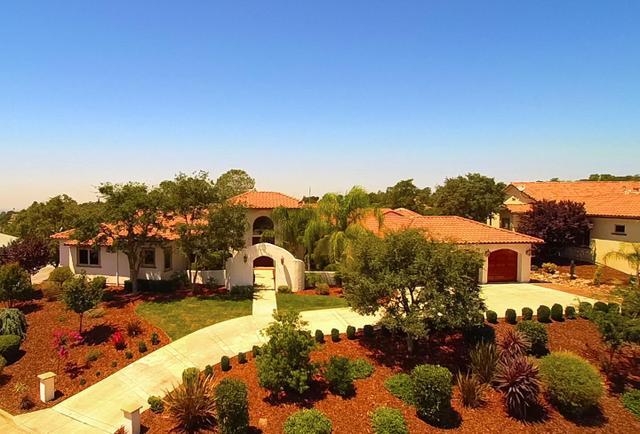 644 Lakeridge Dr, Auburn, CA