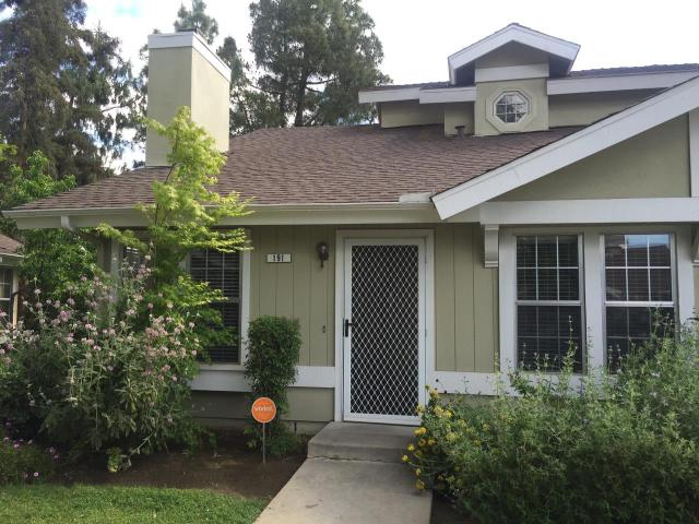 5455 N Marty Ave #APT 191, Fresno, CA