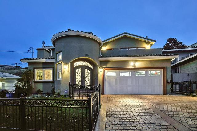 575 Manor Dr, Pacifica, CA