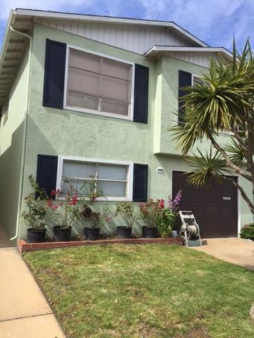 208 Belhaven Ave, Daly City, CA
