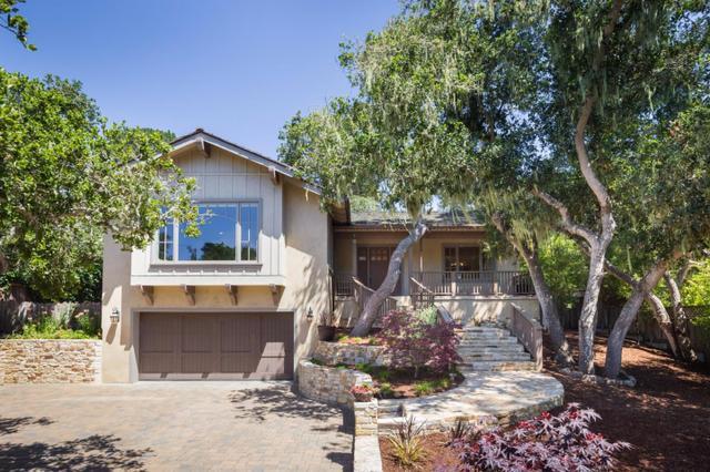 25647 Hatton Rd, Carmel, CA