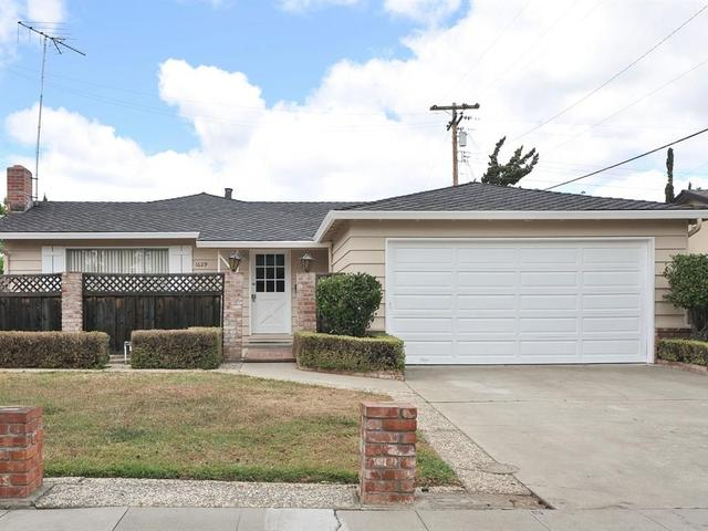 1629 Montrose Way, San Jose, CA