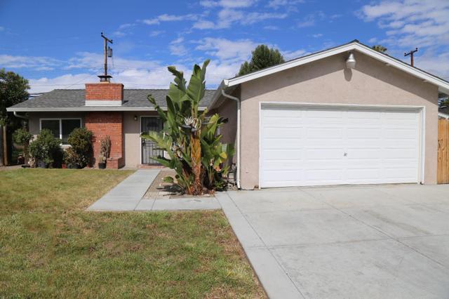 1734 Franck Ave, Santa Clara, CA