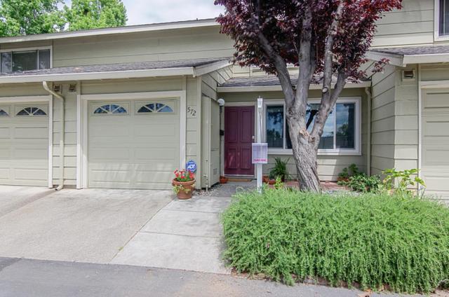 572 Latimer Cir, Campbell, CA