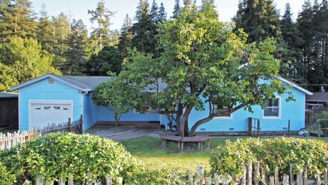 19 Mill Rd, Santa Cruz, CA