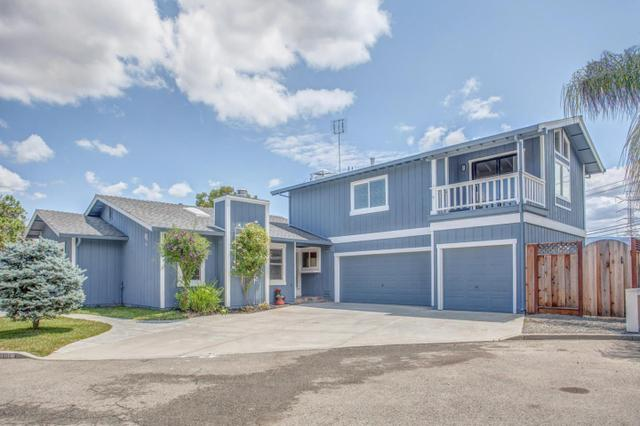 1407 Harriet Ct, Campbell, CA 95008