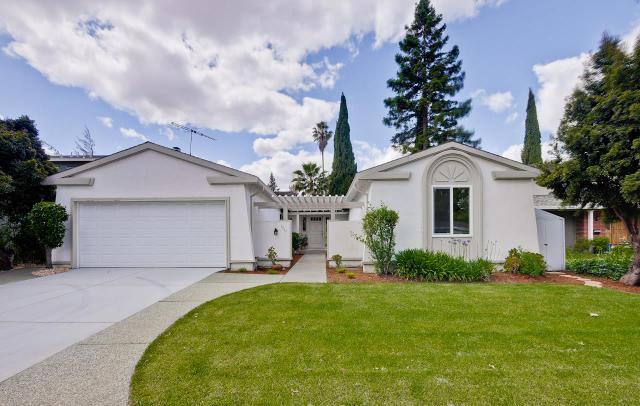 1045 Harlan Dr, San Jose, CA