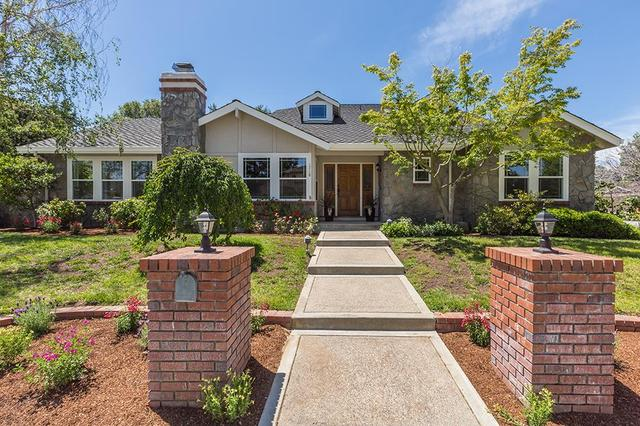 1718 Bendigo Dr, Los Altos, CA
