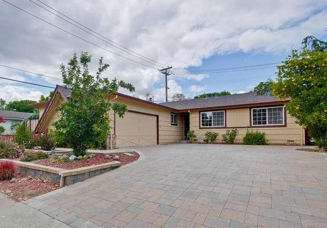 1471 Bittern Dr, Sunnyvale, CA
