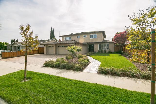 506 Hyde Park Dr, San Jose, CA 95136