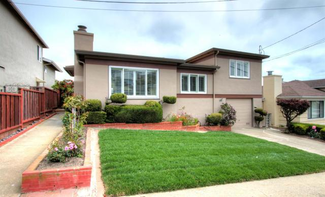 131 Longford Dr, South San Francisco, CA