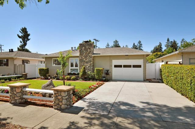 1172 Lily Ave, Sunnyvale, CA