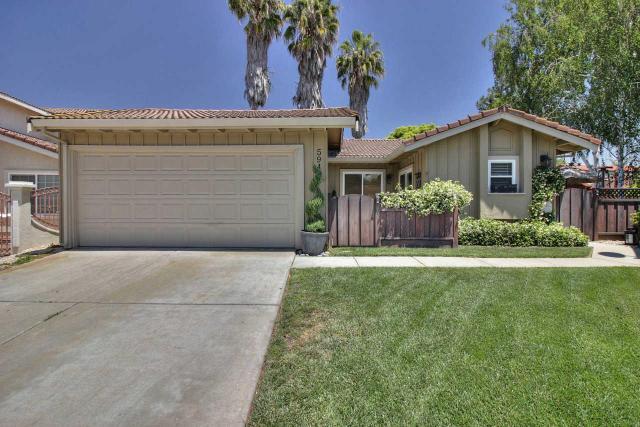 5940 Southmont Ct, San Jose, CA