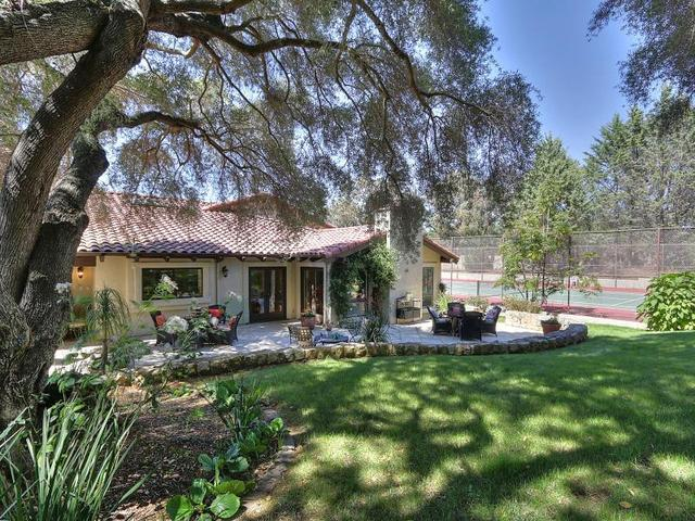 405 Old Oak Ct, Los Altos, CA