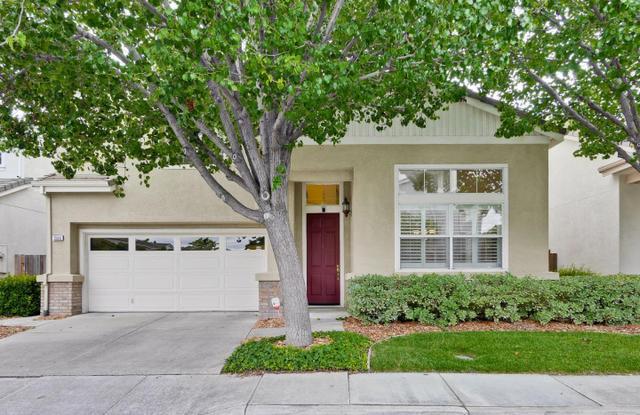 3566 Quarry Park Dr, San Jose, CA