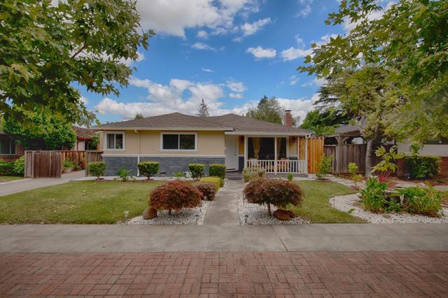 1290 Redondo Dr, San Jose, CA