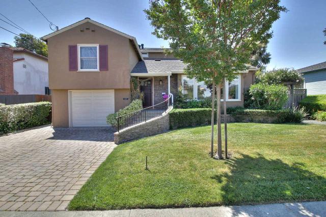 347 Sylvan Ave, San Mateo, CA