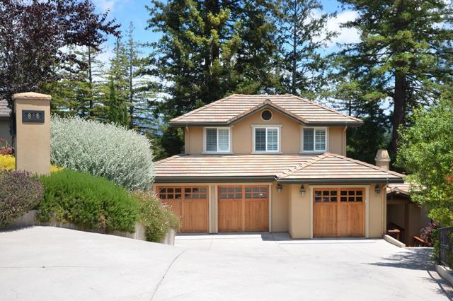 616 Lassen Park Ct, Scotts Valley, CA