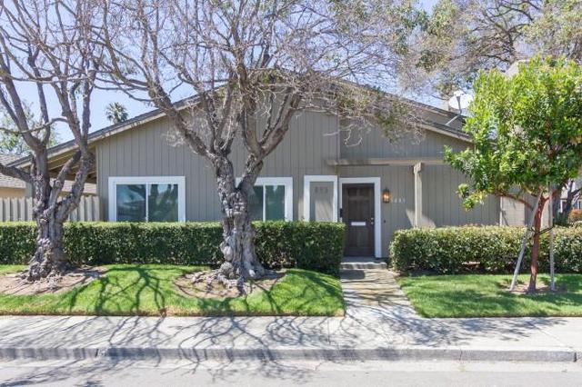 1483 Marlin Ave, San Mateo, CA