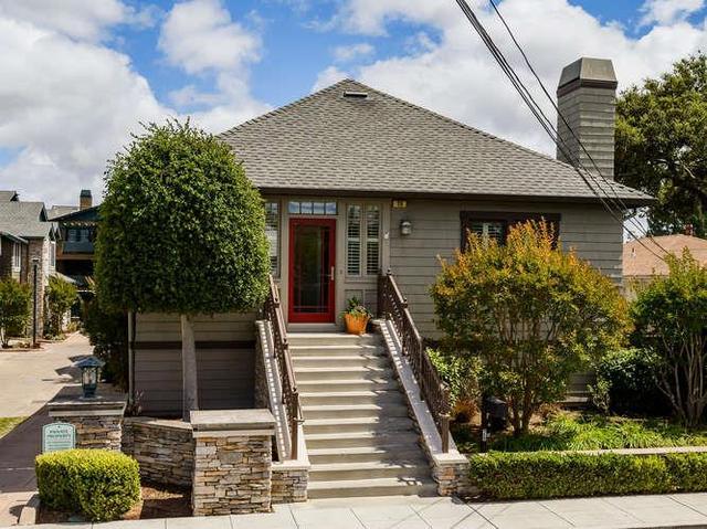 29 Hobart Ave, San Mateo, CA