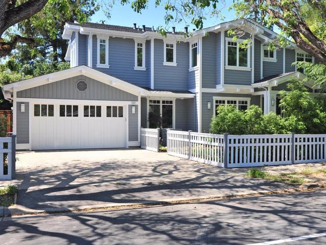 1220 Middle Ave, Menlo Park, CA