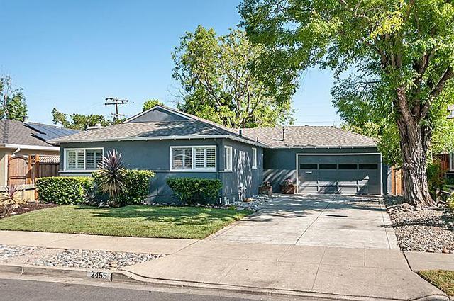 2455 Ohio Ave, Redwood City, CA