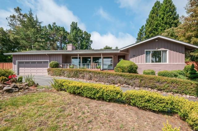 575 Darrell Rd, Burlingame, CA